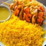 Paneer Tikka | Restaurant style paneer tikka on tawa
